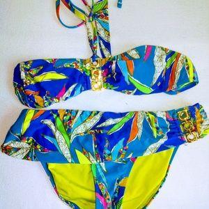 Trina turk bikini